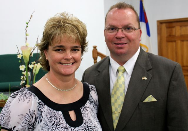 Staff – Hurricane Chapel Freewill Baptist Church